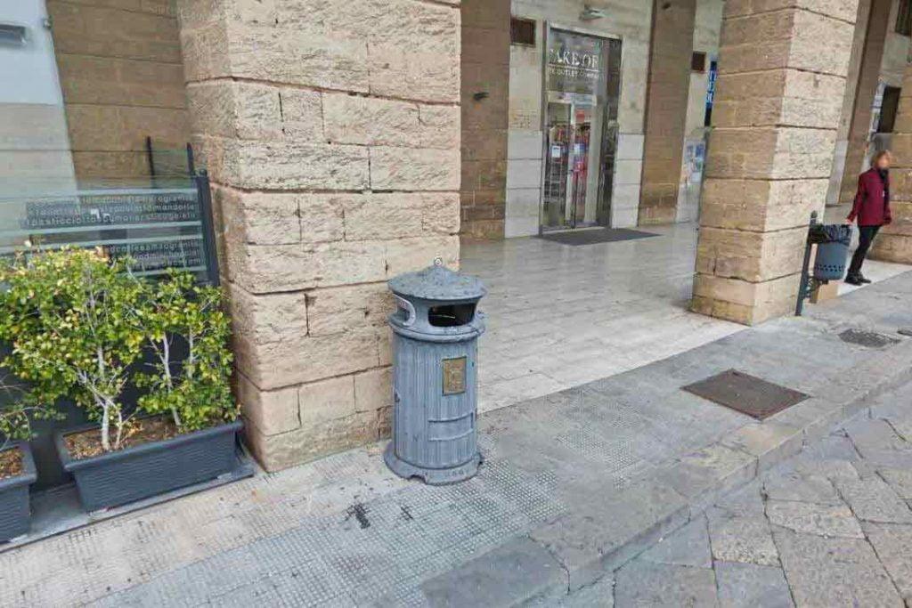 Little Bin Project in Spain