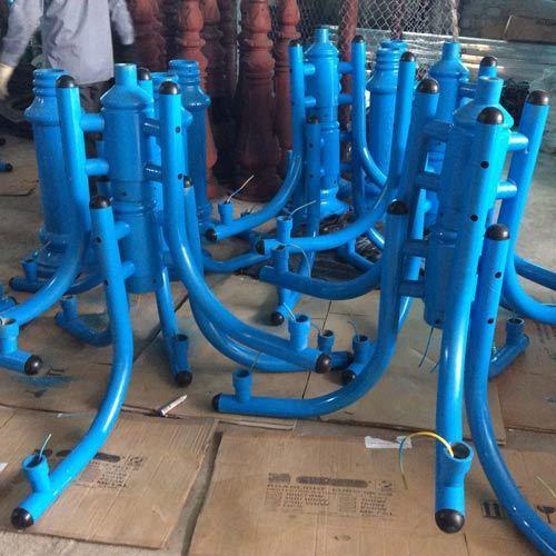 VIC LP04 lamp post arms