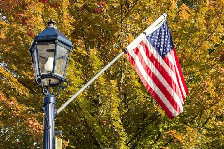 Lamp post supplier to US