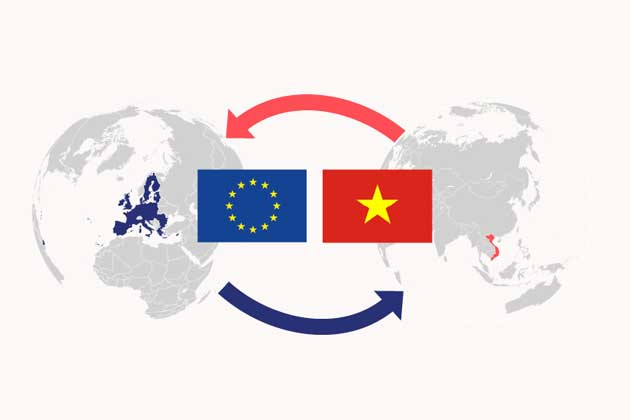 Vietnam and Europe relations