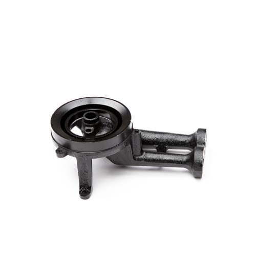 GB02 Cast Iron Gas Burner