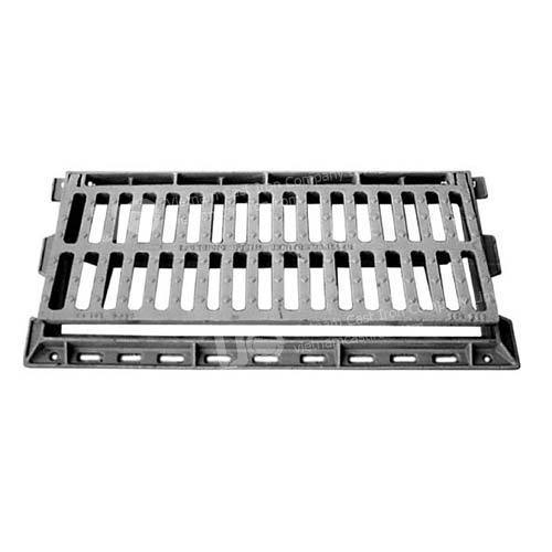 Hinged Ductile iron Drainage grate
