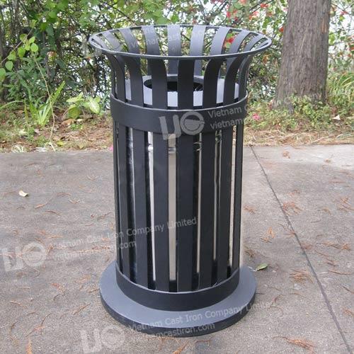 LB10 Street Litter Bin