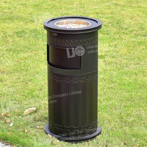 LB11 Aluminum Litter Bin