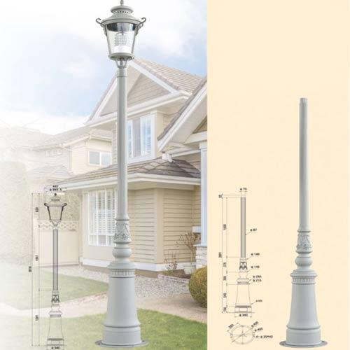 LP44 Lamp Post