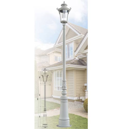 LP44 Lamp Post