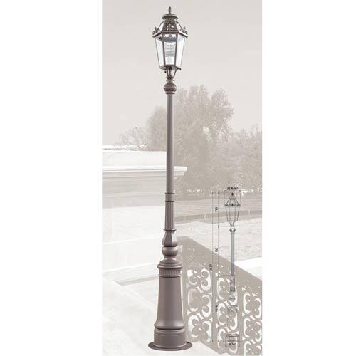 LP46 Lamp Post