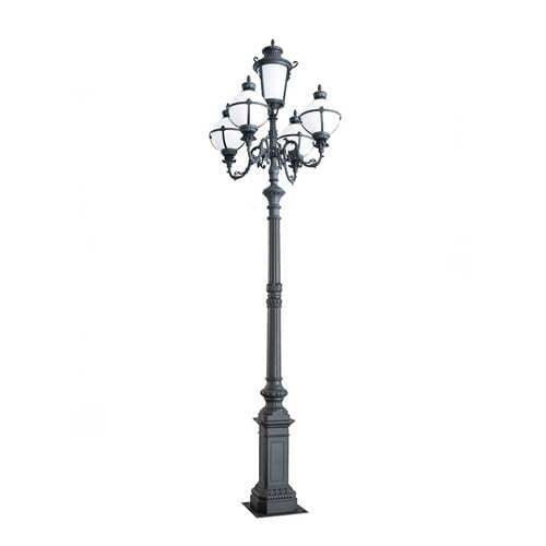 LP48 Lamp Post