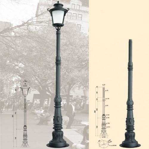 LP49 Lamp Post