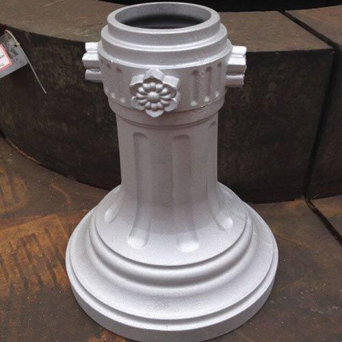 VIC LP36 lamp post base