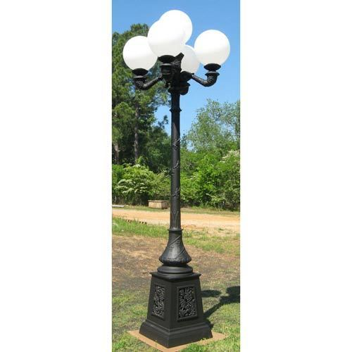 VIC LP39 lamp post