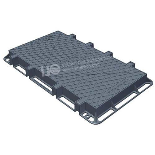 MC09 telecom cover