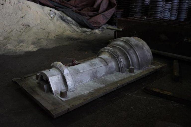 Aluminum Lamppost manufacturer