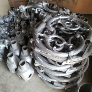 OEM cast aluminum products