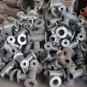 OEM grey cast iron valve