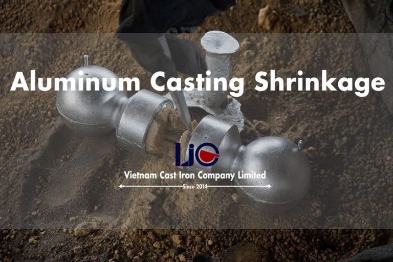 Aluminum Casting Shrinkage