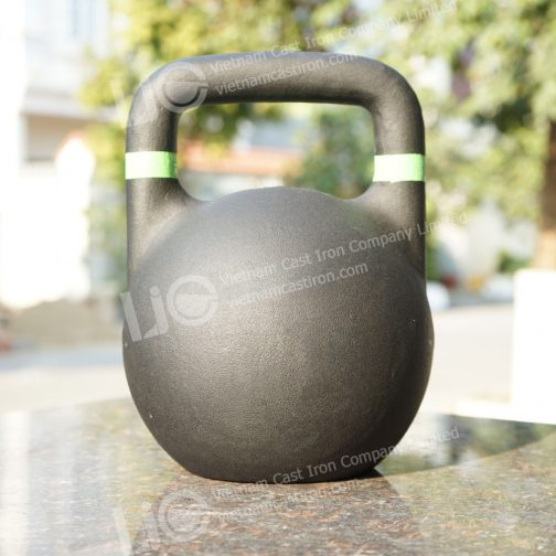 Competition kettlebell VIC
