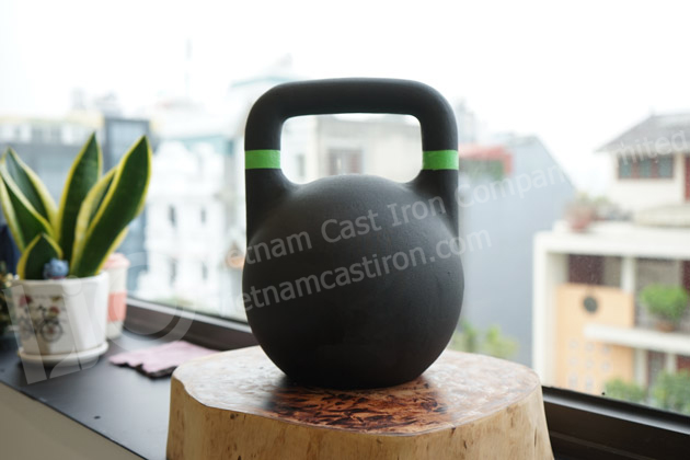 Competition kettlebell product