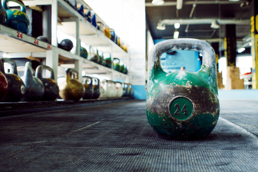 Is it worth buying cheap kettlebells
