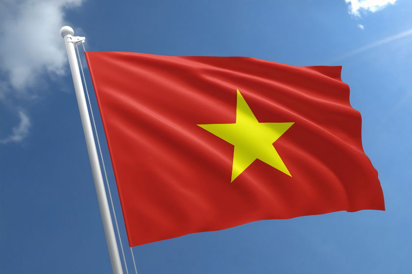 Vietnam the next manufacturing hub of the world